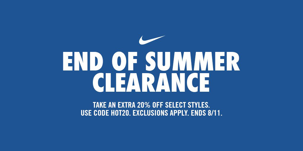 nike-store-end-of-summer-sale-august-2018
