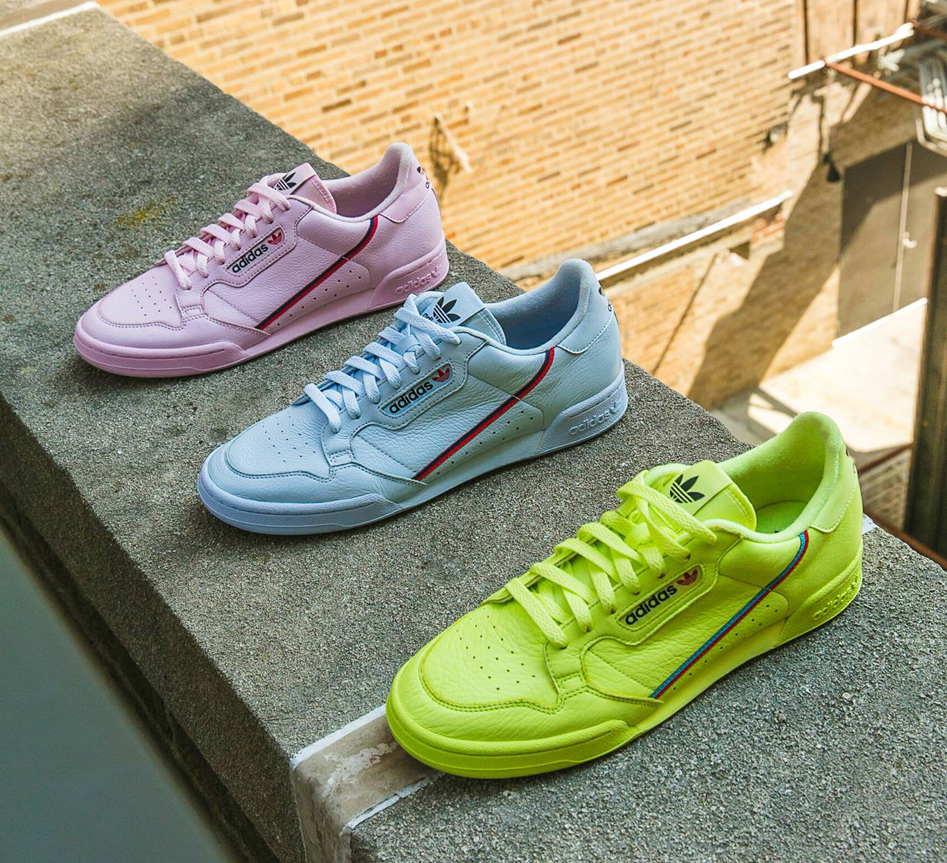 adidas-continental-80-pink-yellow-blue