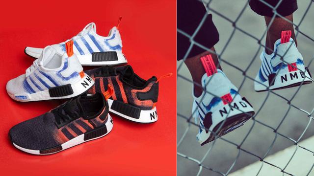"""promo code 66f48 a9409 adidas Originals NMD R1 """"Stencil Pack"""""""