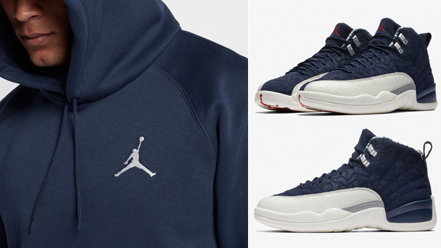 air-jordan-12-international-flight-navy-hoodie