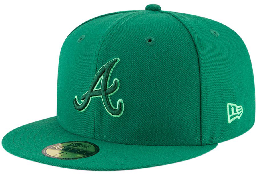 jordan-1-pine-green-fitted-cap-hat-match-5