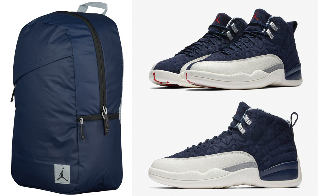 jordan-12-international-flight-navy-backpack-bag