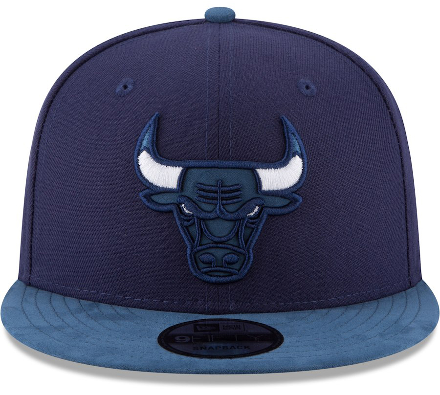jordan-12-international-flight-navy-bulls-snapback-cap-2