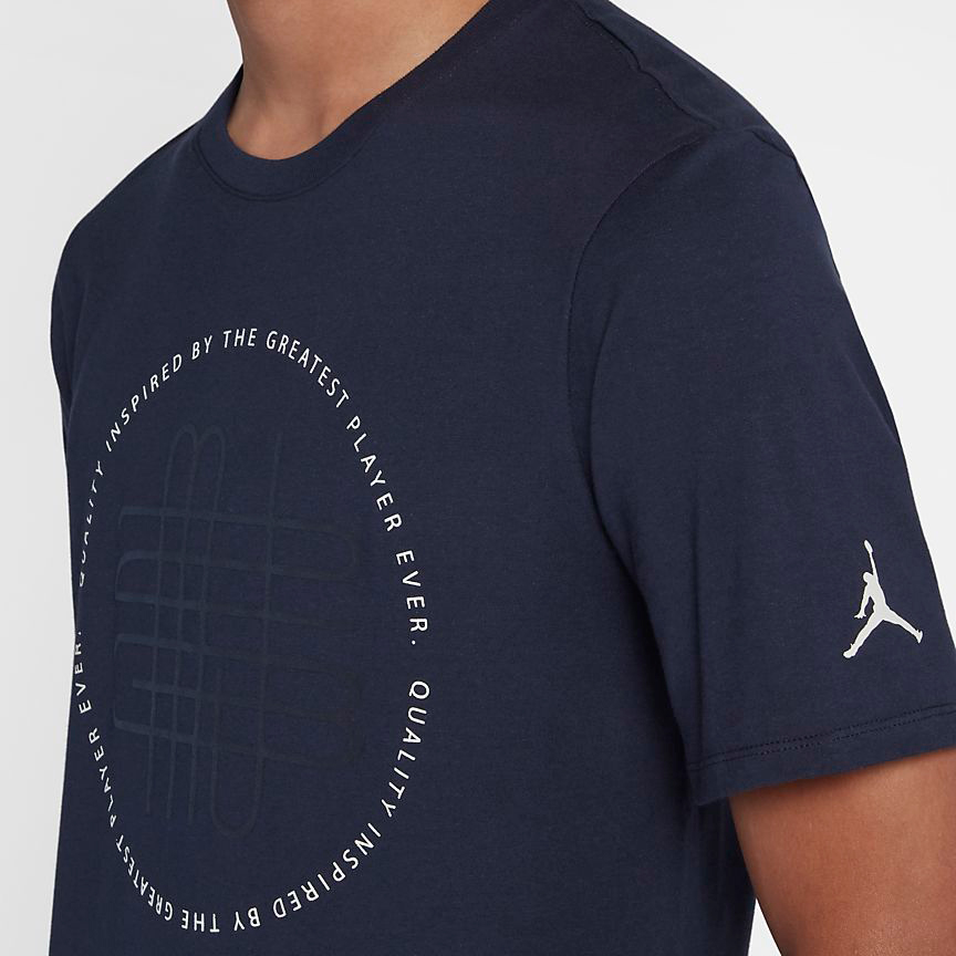 jordan-12-international-flight-tee-shirt-match-1