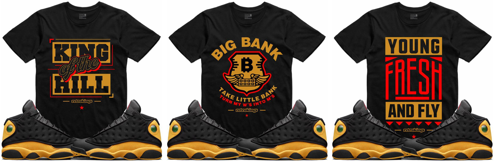 jordan-13-melo-class-of-2002-oak-hill-sneaker-tee-shirts-retro-kings