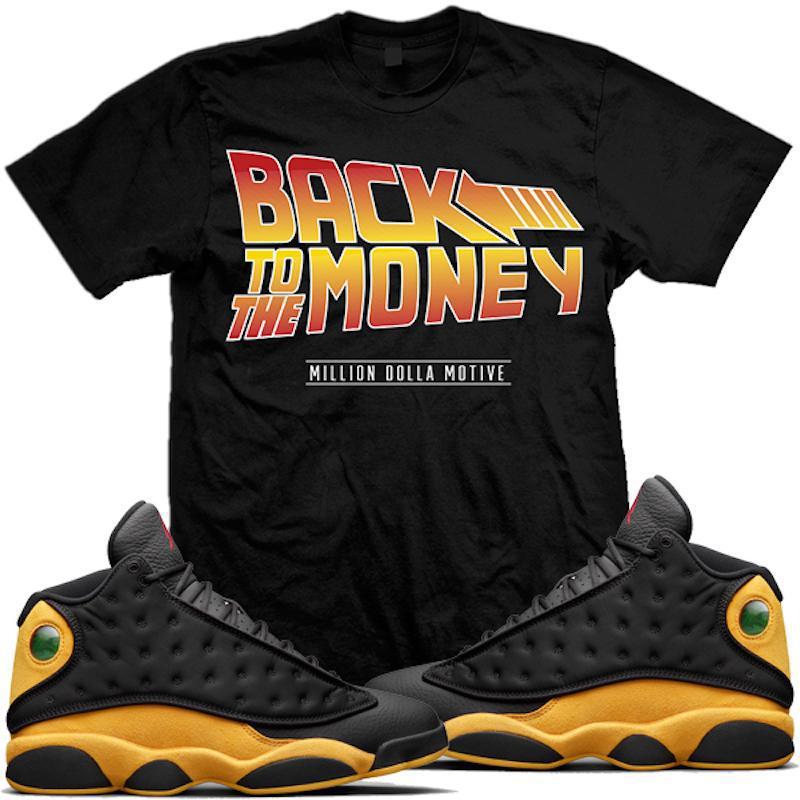 jordan-13-melo-oak-hill-sneaker-tee-shirt-million-dolla-motive-1