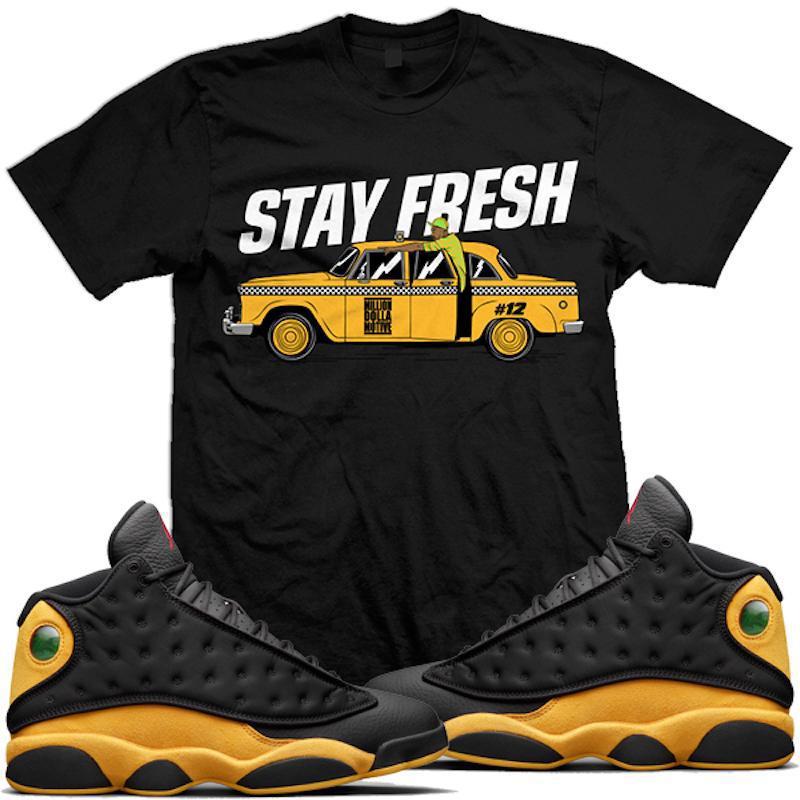 jordan-13-melo-oak-hill-sneaker-tee-shirt-million-dolla-motive-6