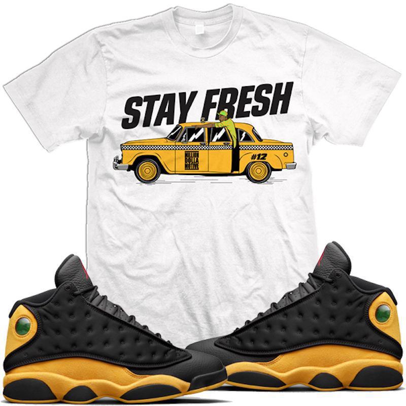 jordan-13-melo-oak-hill-sneaker-tee-shirt-million-dolla-motive-7