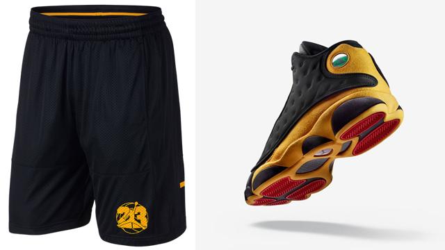 jordan-13-melo-shorts