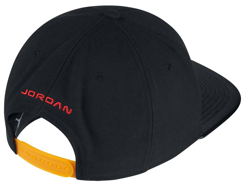 jordan-13-melo-snapback-hat-2