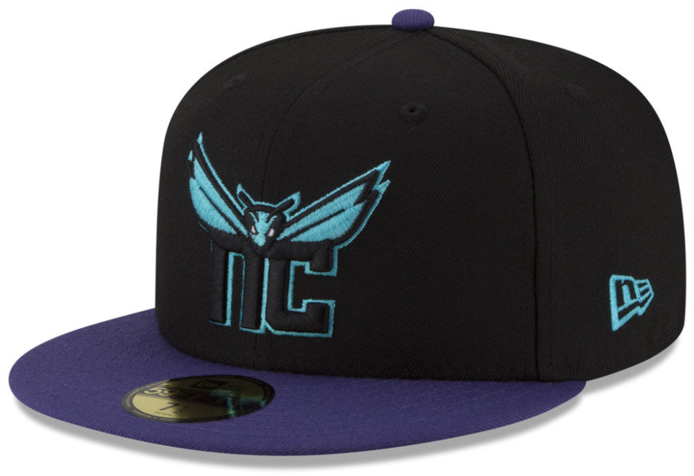 jordan-5-fresh-prince-grape-hornets-hat-match-3