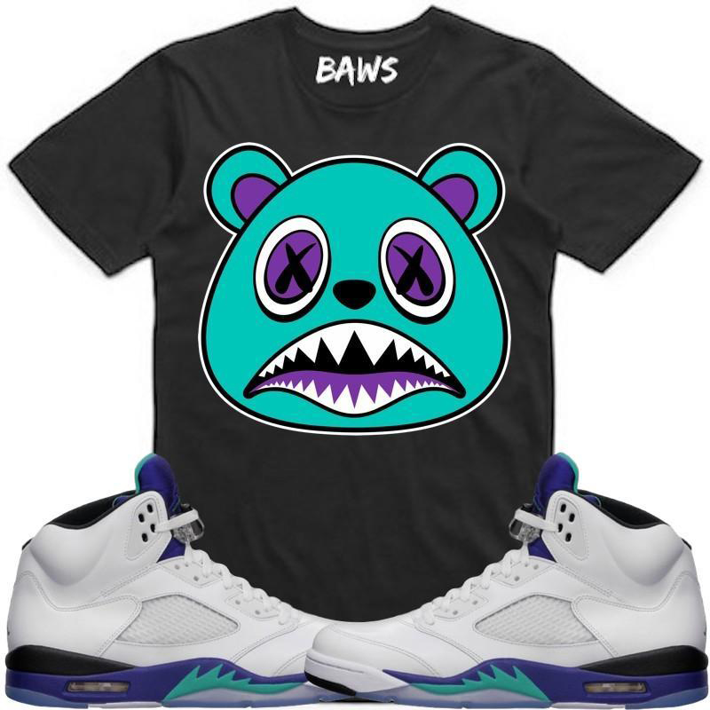 jordan-5-fresh-prince-grape-sneaker-shirt-baws-clothing-1