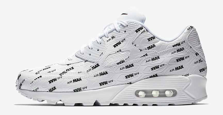 nike-air-max-90-allover-print-white-black-release-date