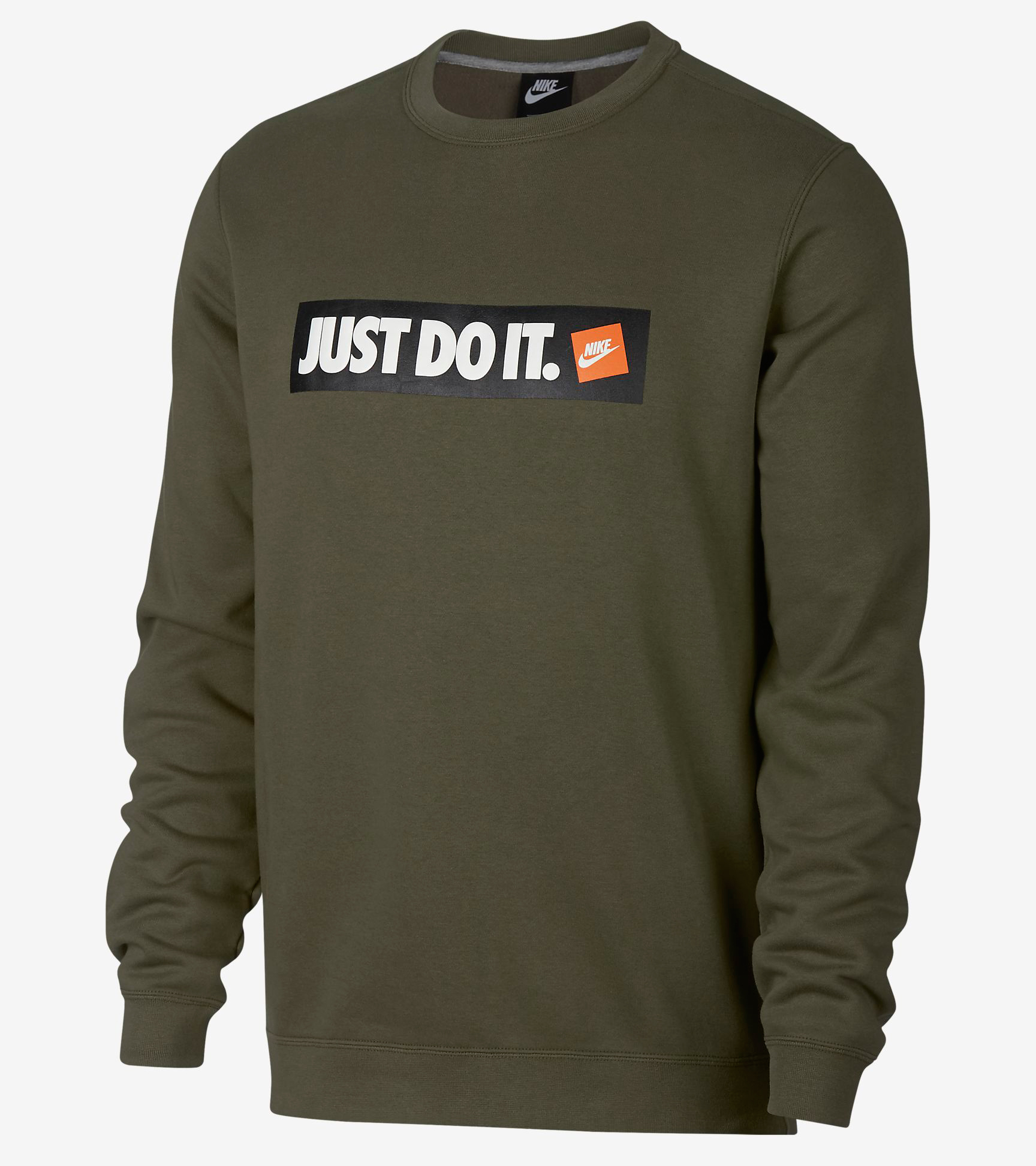 nike-air-max-95-olive-orange-crew-sweatshirt-match