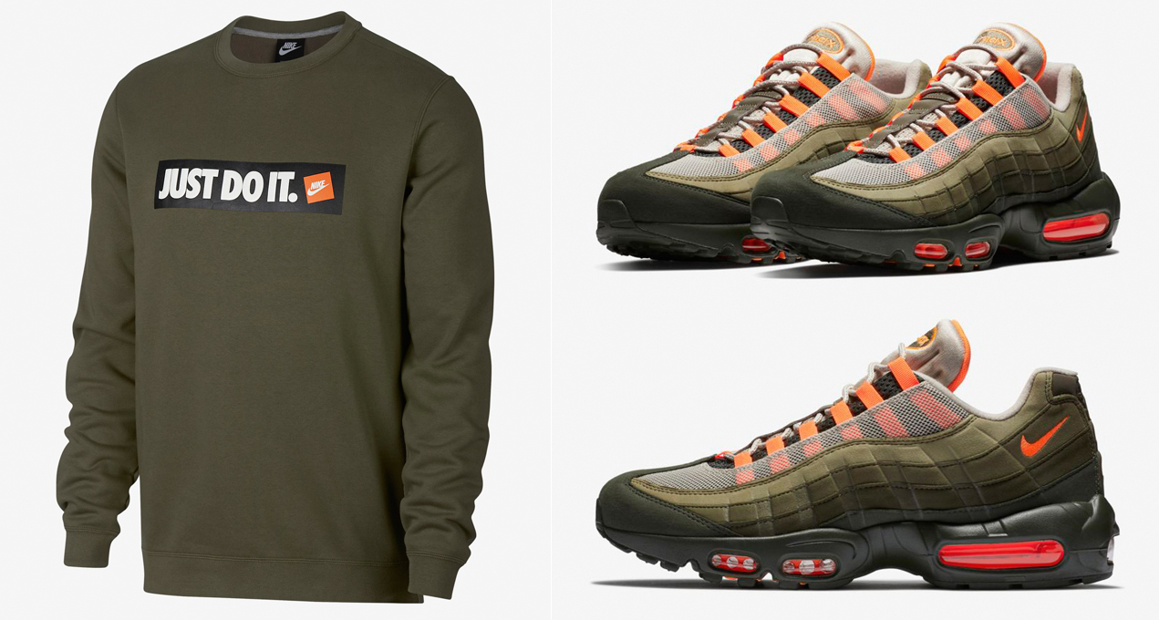 nike-air-max-95-olive-total-orange-sweatshirt-match