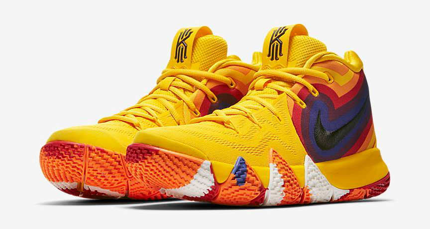 reputable site c07c8 26870 nike-kyrie-4-70s-decade-clothing-match