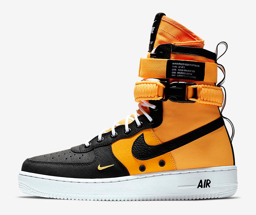 8e8f14a58 nike-sf-air-force-1-boot-laser-orange-. Release Date  September 21
