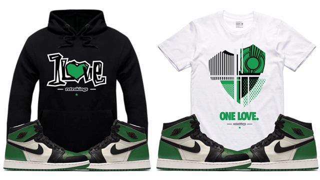 air-jordan-1-pine-green-sneaker-clothing-retro-kings