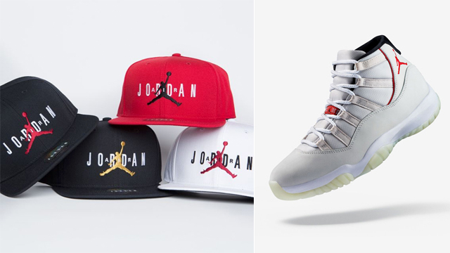 air-jordan-11-platinum-tint-snapback-caps