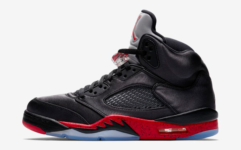 air-jordan-5-satin-bred-clothing-match