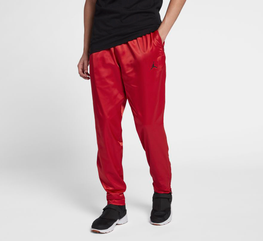 air-jordan-5-satin-bred-pants-red-2