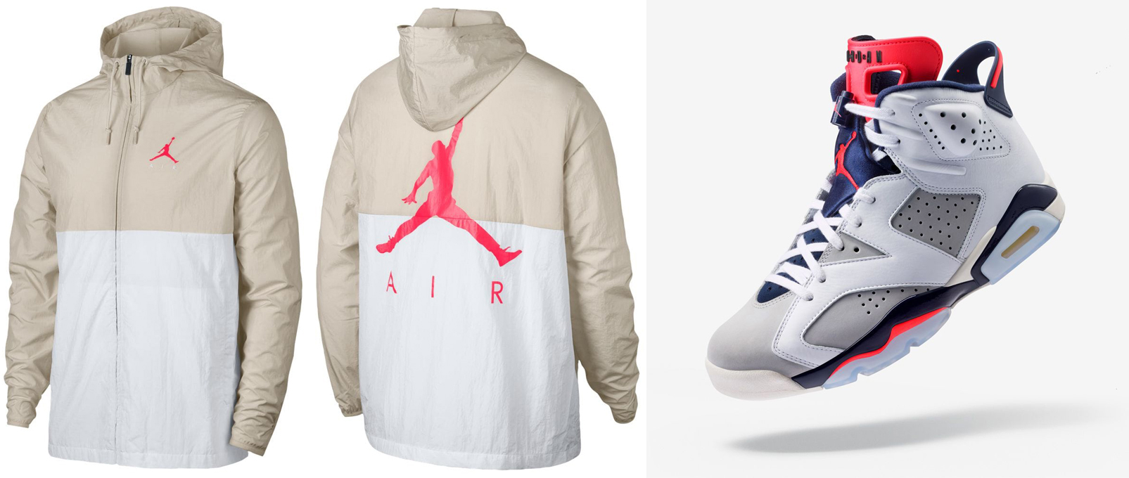 air-jordan-6-tinker-infrared-jacket-match