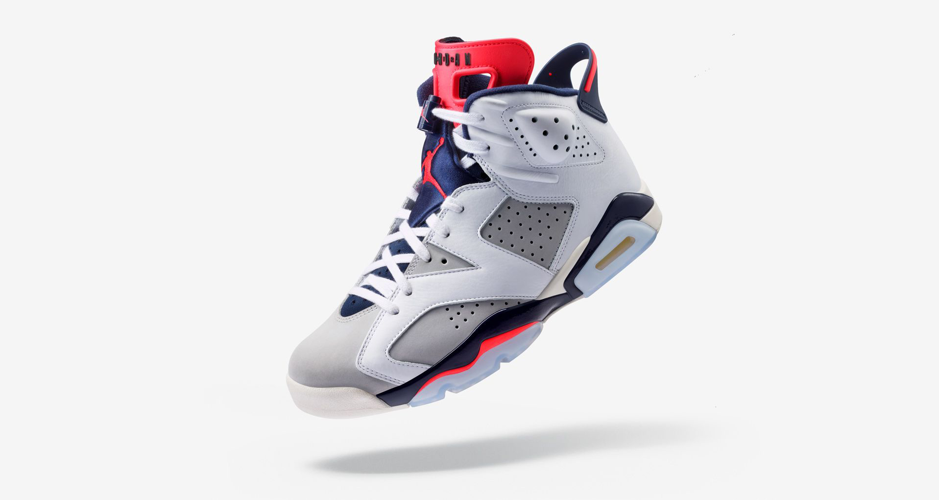 info for 27d6c 58416 Air Jordan 6 Tinker Infrared Release Info and Images ...