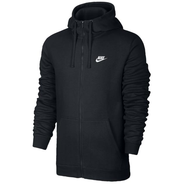air-jordan-8-south-beach-nike-hoodie-match-black