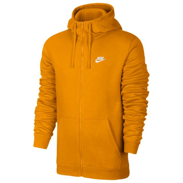 air-jordan-8-south-beach-nike-hoodie-match-orange