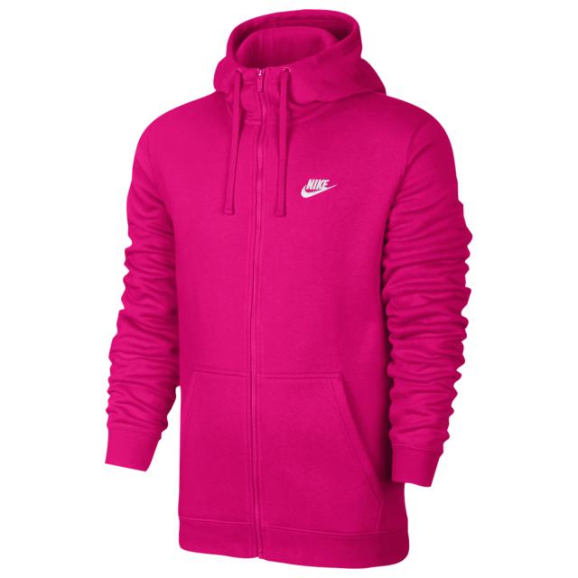 air-jordan-8-south-beach-nike-hoodie-match-pink