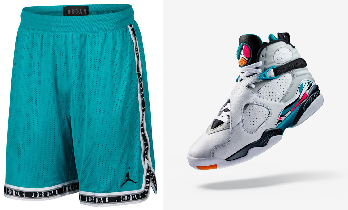 air-jordan-8-south-beach-shorts