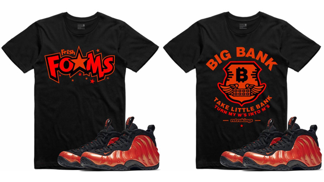new product 00d15 c4543 habanero-foams-sneaker-shirts