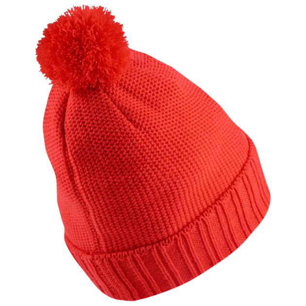 habanero-red-foamposite-nike-knit-hat-beanie-match-2