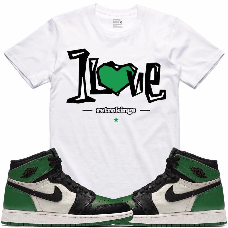 jordan-1-pine-green-sneaker-tee-shirt-retro-kings-1