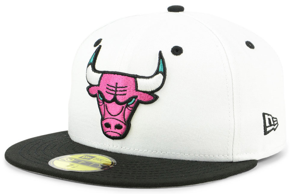 jordan-1-south-beach-bulls-hat-match-1