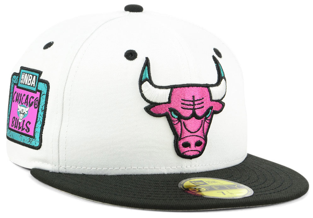 jordan-1-south-beach-bulls-hat-match-2