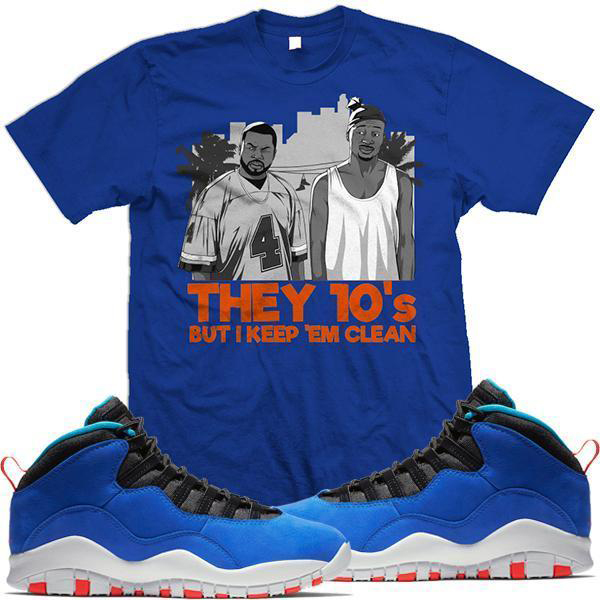 jordan-10-tinker-huarache-light-sneaker-shirt-match-6