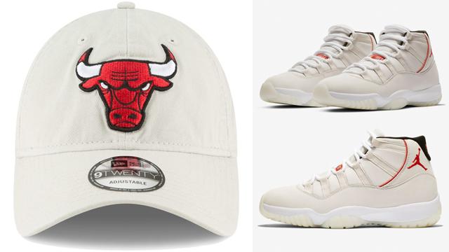 jordan-11-platinum-bulls-hat