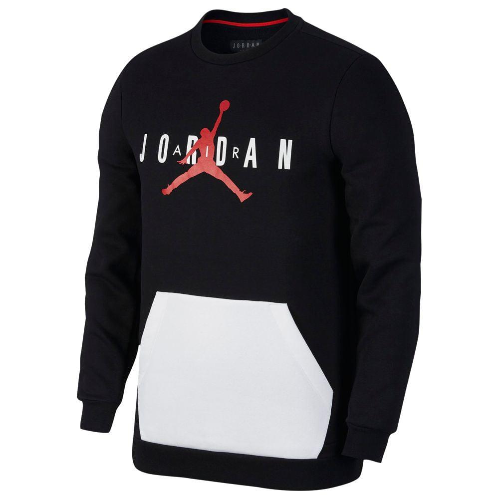 jordan-11-platinum-tint-crew-sweatshirt-match