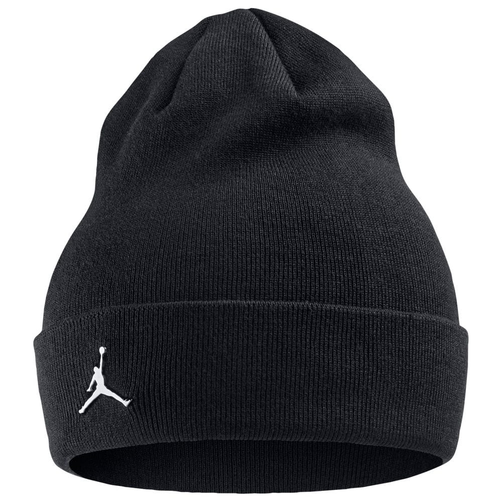 jordan-11-platinum-tint-knit-beanie-hat-match-black