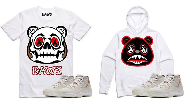 jordan-11-platinum-tint-sail-sneaker-clothing-baws