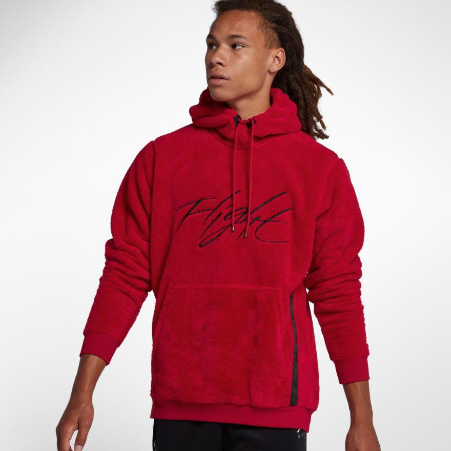 jordan-11-platinum-tint-sherpa-hoodie-match-4