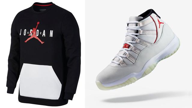 jordan-11-platinum-tint-sweatshirt-match