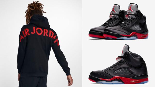 jordan-5-satin-bred-hoodie