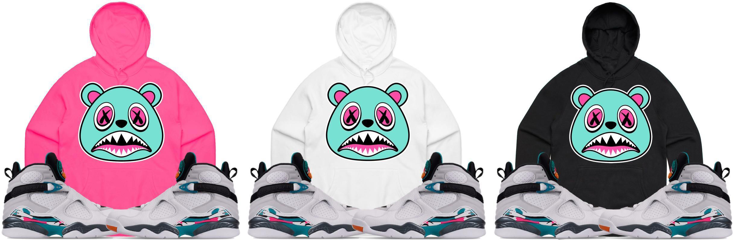 jordan-8-south-beach-baws-hoodies