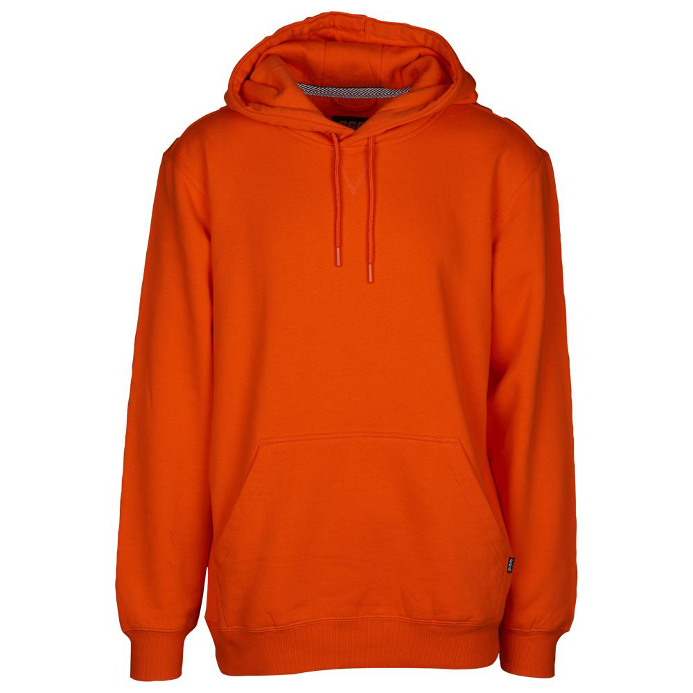 jordan-8-south-beach-orange-hoodie-match
