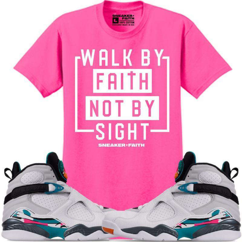 jordan-8-south-beach-sneaker-tee-match-8