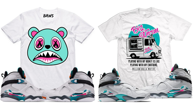 jordan-8-south-beach-sneaker-tees
