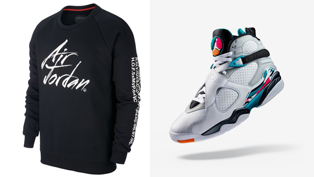 jordan-8-south-beach-sweatshirt-match