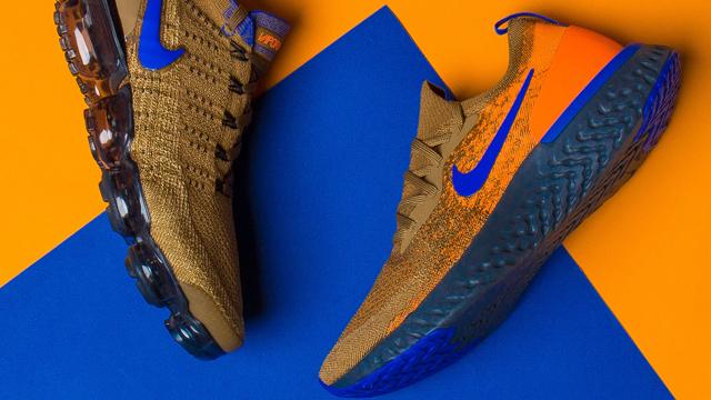 Mowabb Nike VaporMax and Epic React